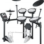 Roland TD-11KV-S V-Compact Series Electronic Drum Set 1
