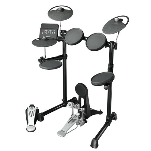 Review: Yamaha DTX450K Electronic Drum Kit