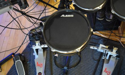 Apartment Drumming Tip: Talk To Your Neighbors